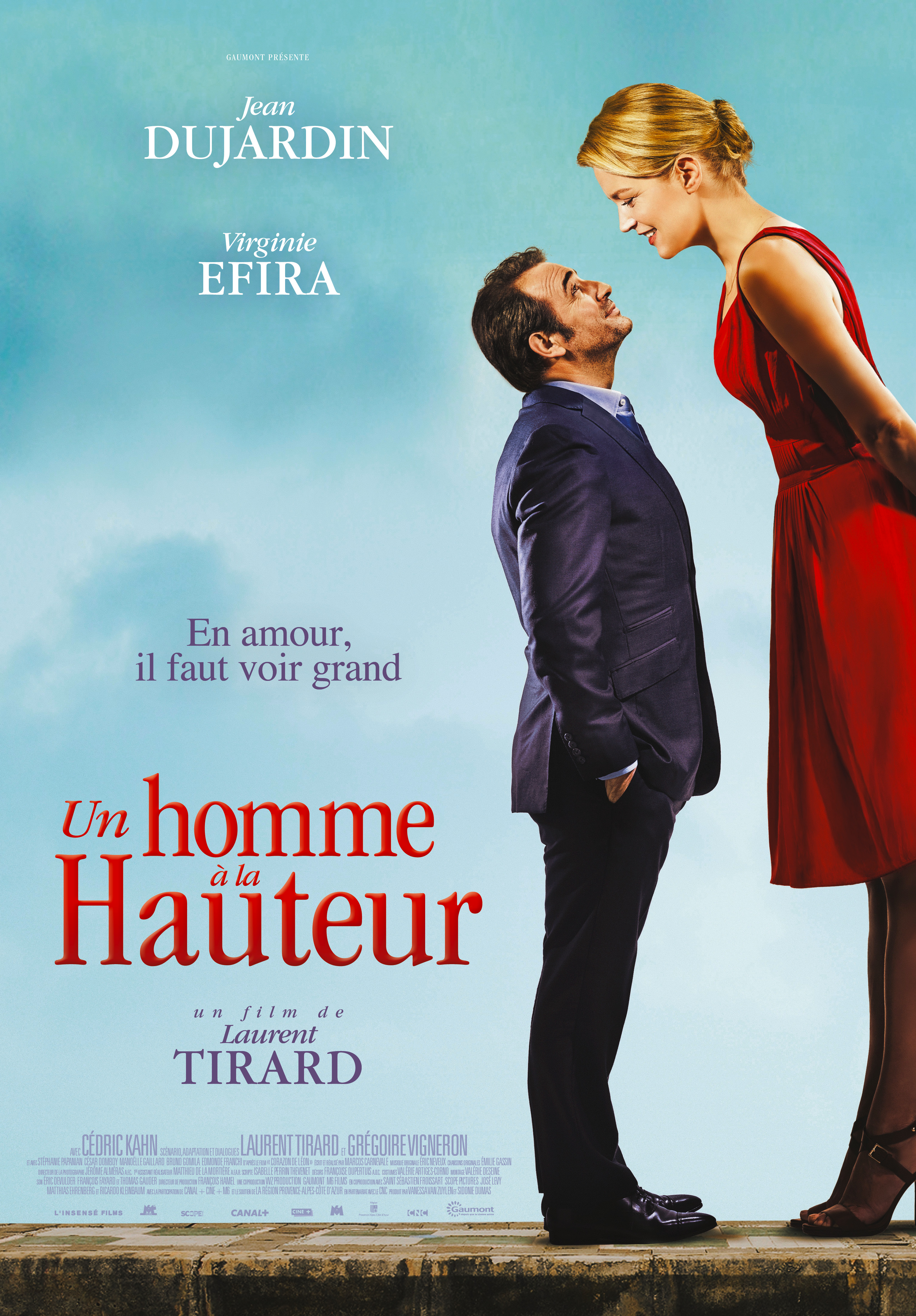 Affiche Homme